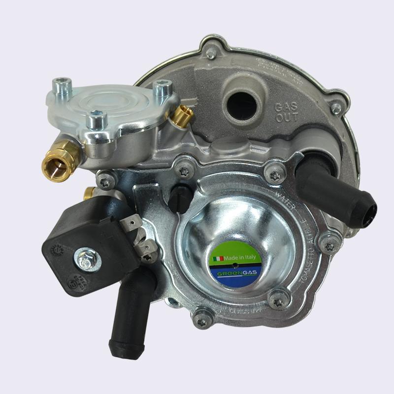 Редуктор Tomasetto AT07 100HP оригінал в Харькове