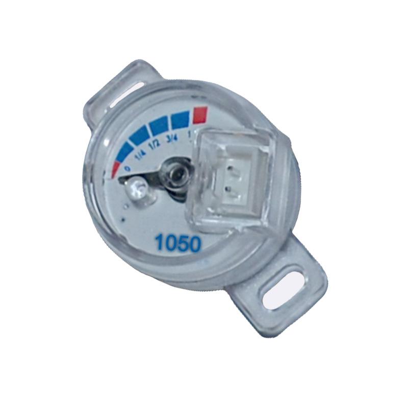 Датчик рівня газу 1050 (0-10 Ом) 2pin в Харькове