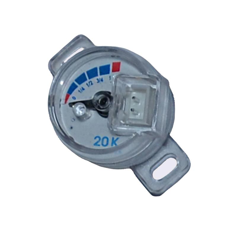 Датчик рівня газу 20 ком 2pin в Харькове
