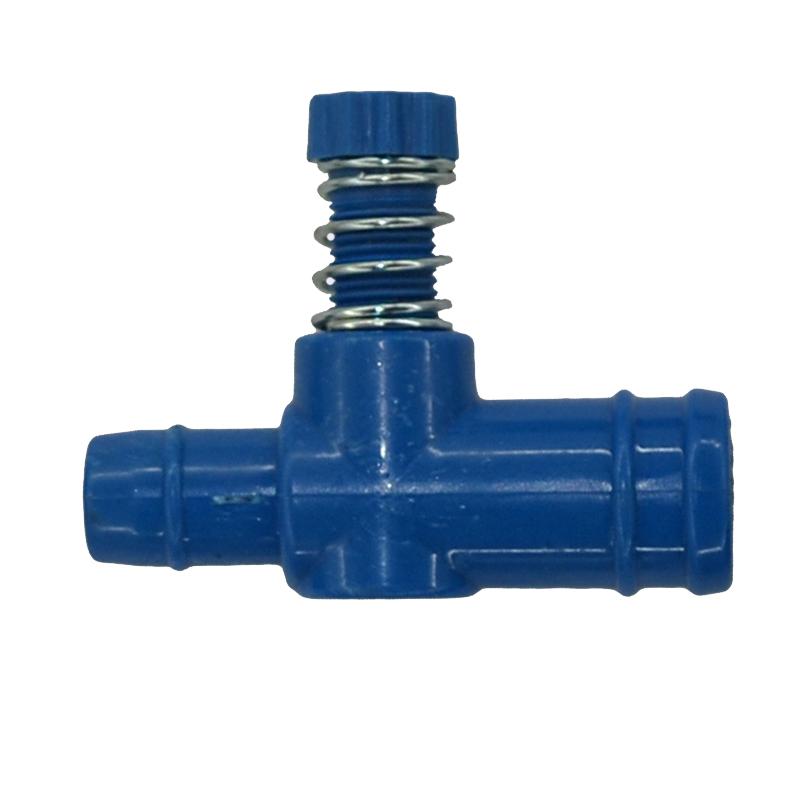 Дозатор газу d16-10 мм пластиковий в Харькове