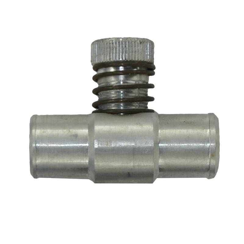Дозатор газу d16-20 металевий в Харькове