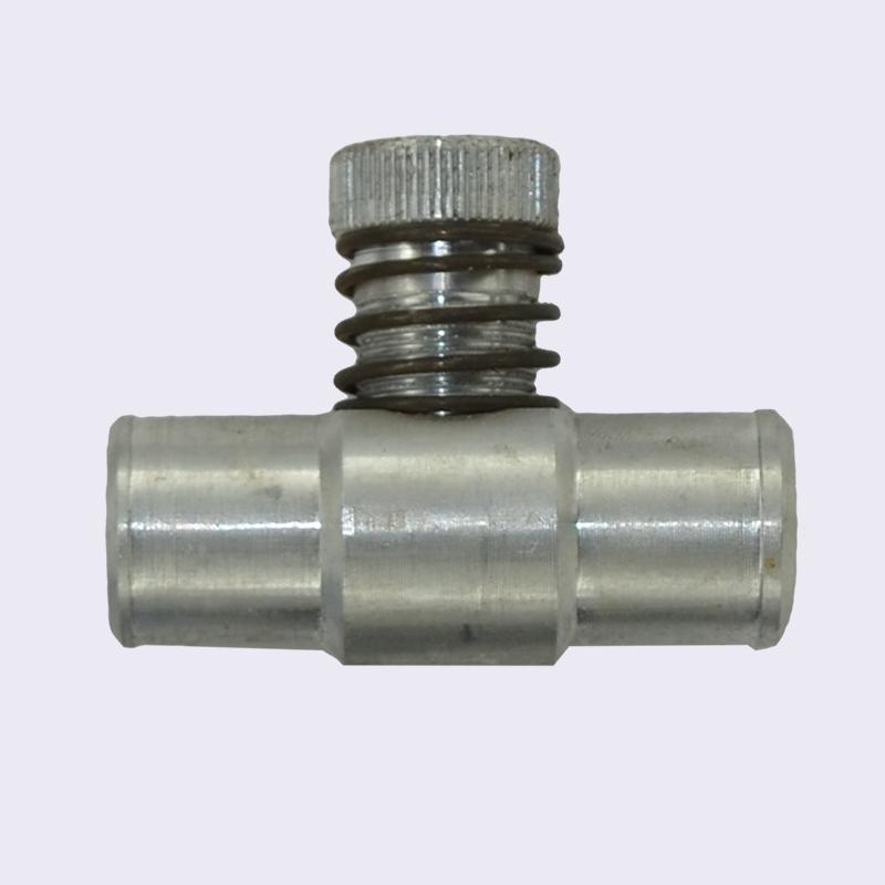Дозатор d20-20 металлический