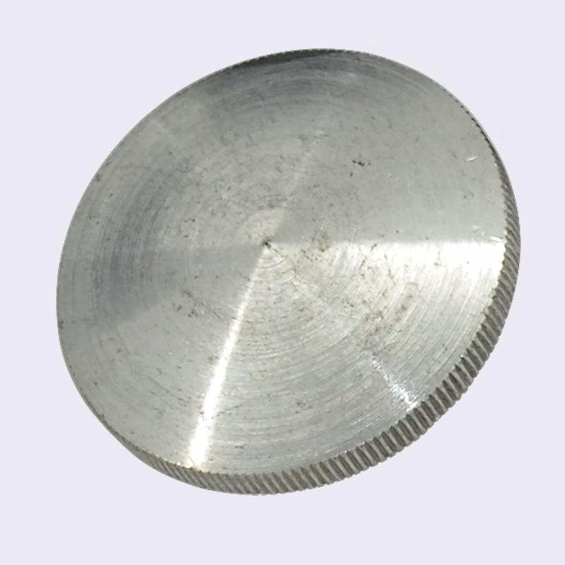 Крышка ВЗУ металлическая большая