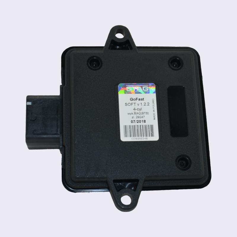 Комплект электроники Stag 200 GoFast <strong>сертифицированный</strong> (МАП-сенсор <strong>оригинал</strong>)
