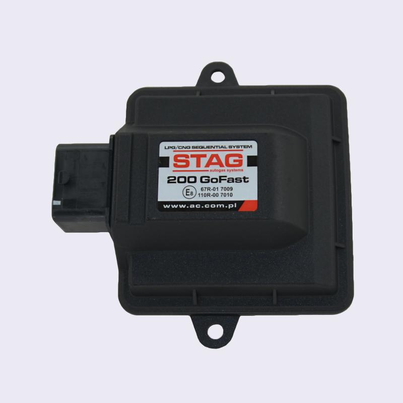 Комплект электроники Stag 200 GoFast в Харькове