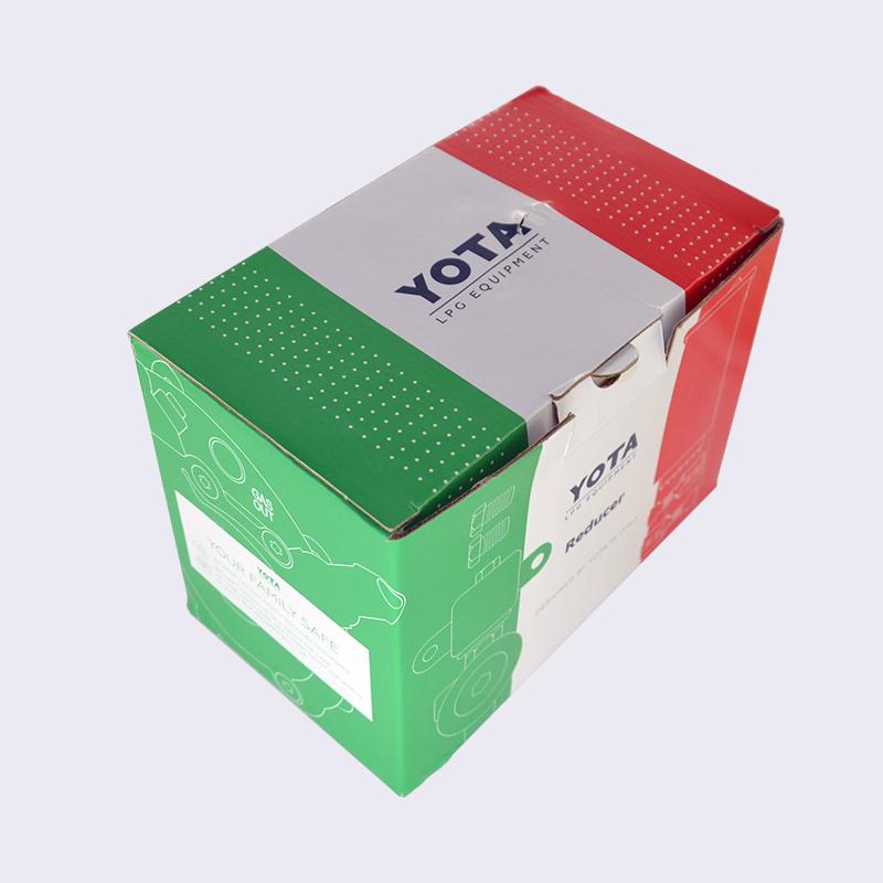 Редуктор YOTA 3310 100HP (поделка, без гарантии)