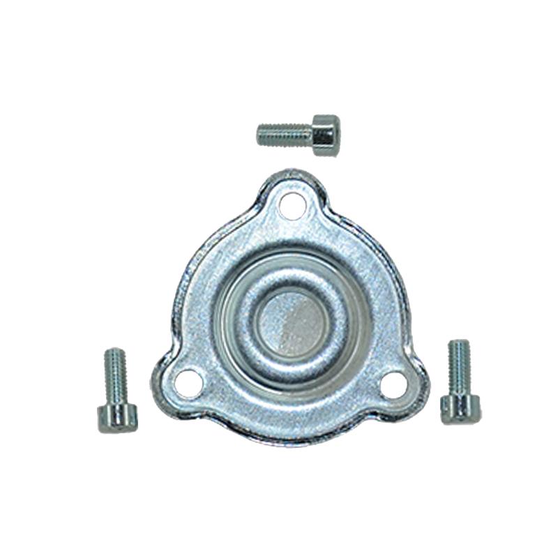 Крышка газового клапана редукторов Tomasetto с болтами