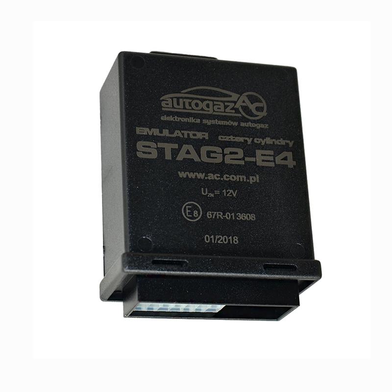 Эмулятор форсунок Stag2-E4/1E в Харькове