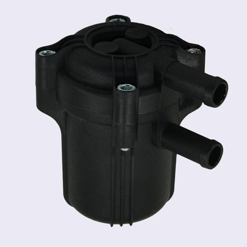 Фильтр тонкой очистки Matrix с отстойником d12-d12 h52 (№4) в Харькове