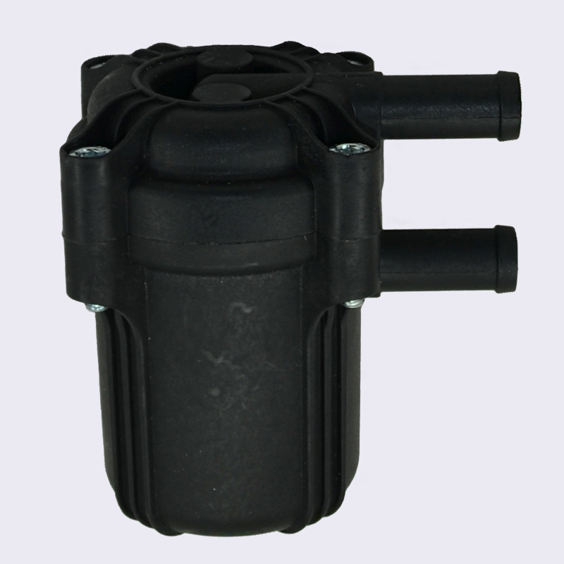 Фильтр тонкой очистки Matrix с отстойником d12-d12 h52 (№4)