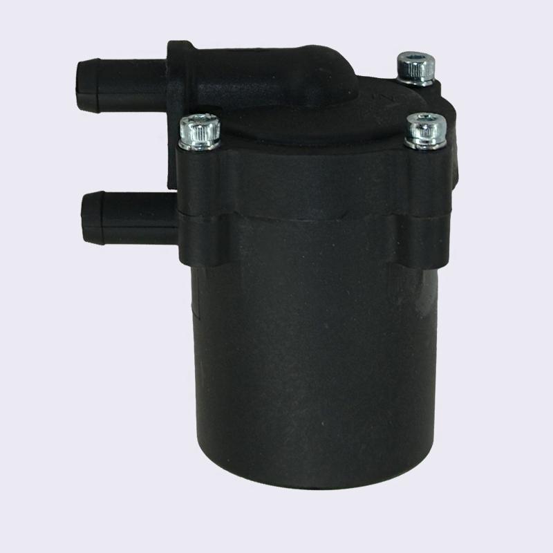 Фильтр тонкой очистки Matrix с отстойником d12-d12 h54 (№4)