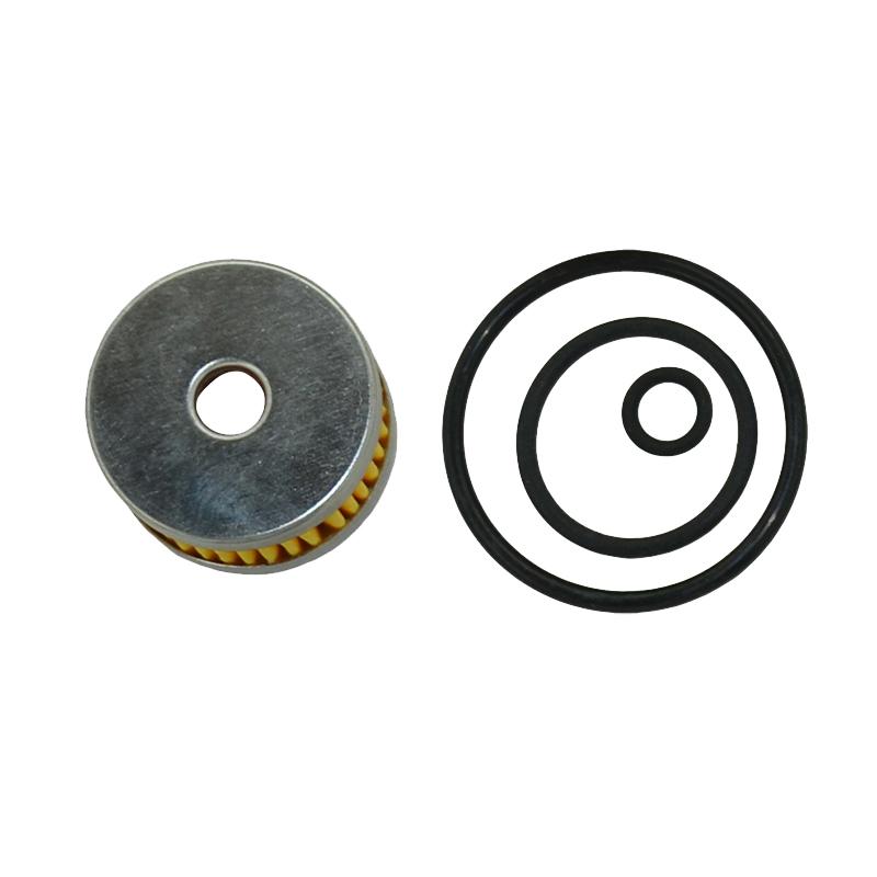 Фильтр грубой очистки газового клапана Tomasetto (№9) с резиновыми уплотнительными кольцами в Харькове
