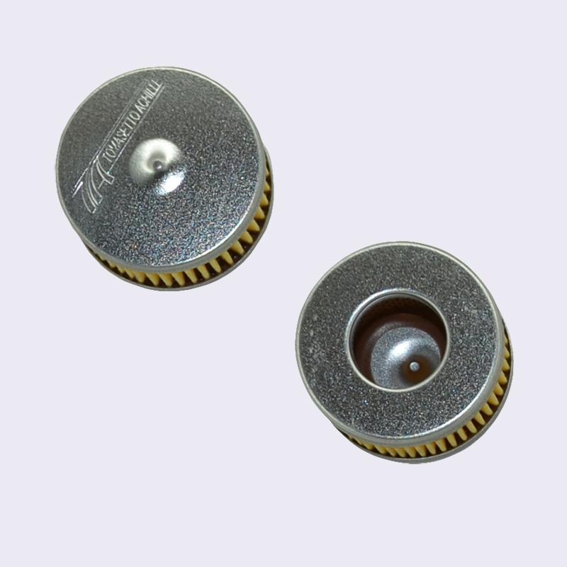 Фильтр грубой очистки Tomasetto (№10, в клапан редуктора)