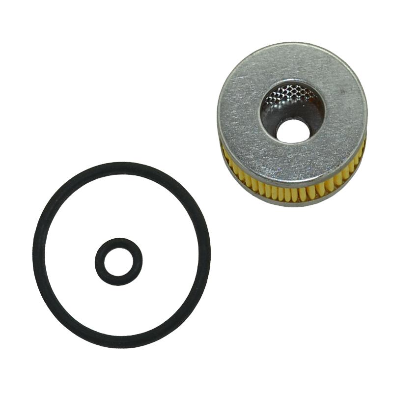 Фильтр грубой очистки в газовый клапан Lovato (№14) с резиновыми уплотнительными кольцами в Харькове