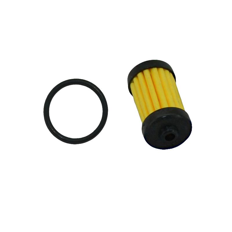 Фільтр грубої очистки для газових клапанів Tartarini, Koltec (№17) з гумовими кільцями ущільнювачів