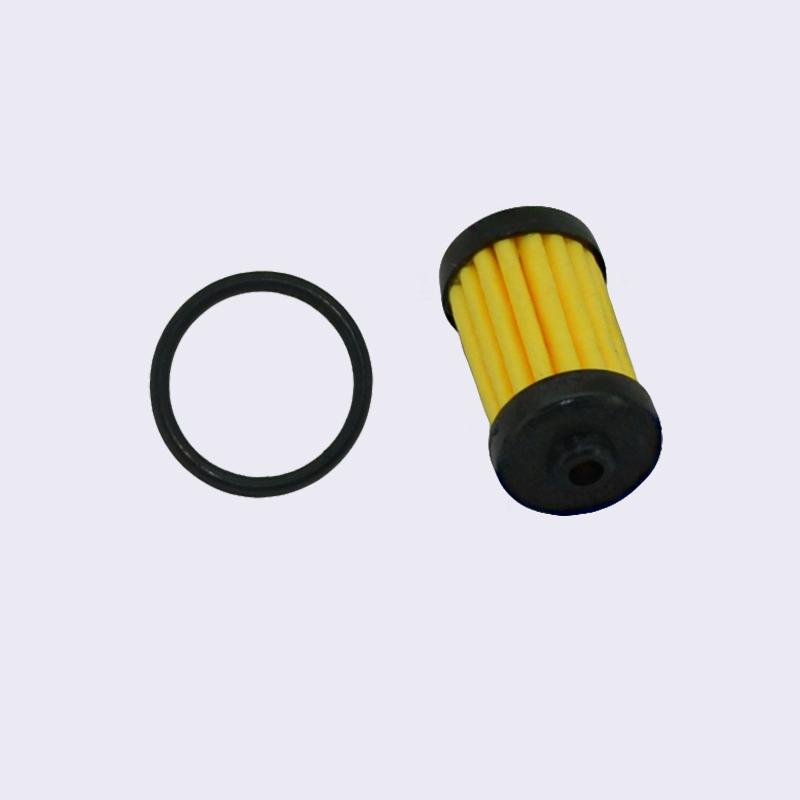 Фильтр грубой очистки для газовых клапанов Tartarini, Koltec (№17) с резиновыми уплотнительными кольцами