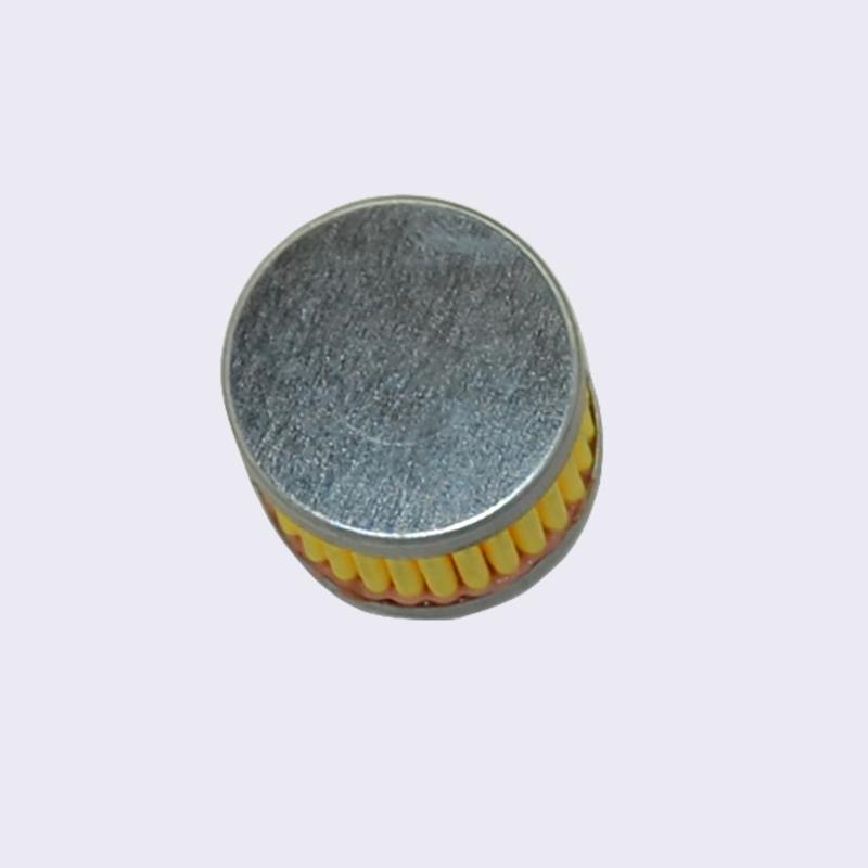 Фильтр грубой очистки для газового клапана OMB (№23) с резиновыми уплотнительными кольцами
