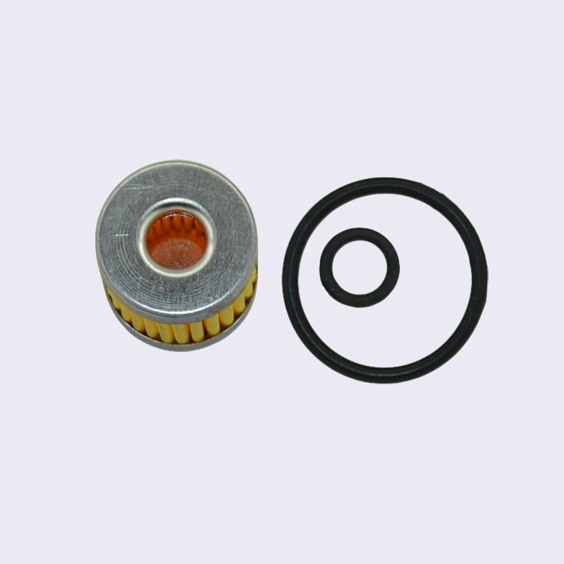 Фильтр грубой очистки для газового клапана OMB (№23) с резиновыми уплотнительными кольцами в Харькове