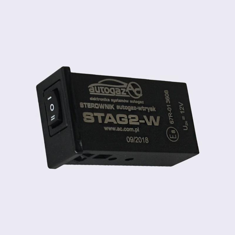 Переключатель инжекторный Stag 2-W в Харькове