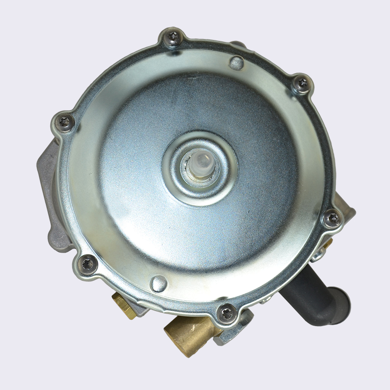 Редуктор метановый Tomasetto AT04 100 HP
