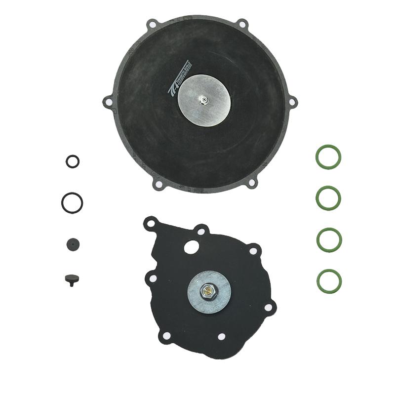 Ремкомплект редуктора Tomasetto AT07 100HP / 140HP / Super (з двома діафрагмами) в Харькове