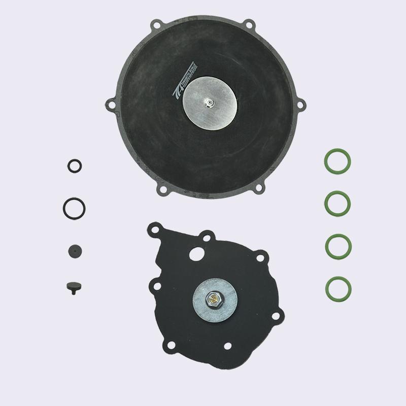 Ремкомплект редуктора Tomasetto AT07 100HP/140HP/Super (с двумя диафрагмами)