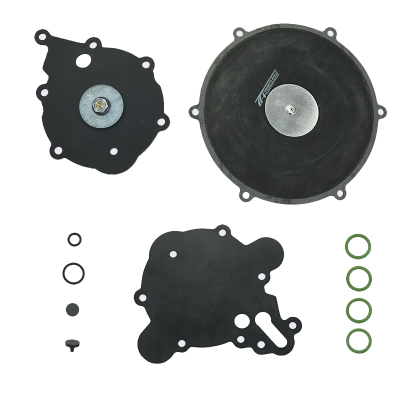 Ремкомплект редуктора Tomasetto AT07 100HP / 140HP / Super (з трьома діафрагмами)