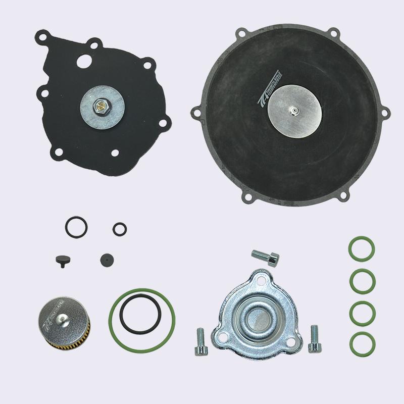 Ремкомплект редуктора Tomasetto AT07 100HP / 140HP / Super (стандартний)