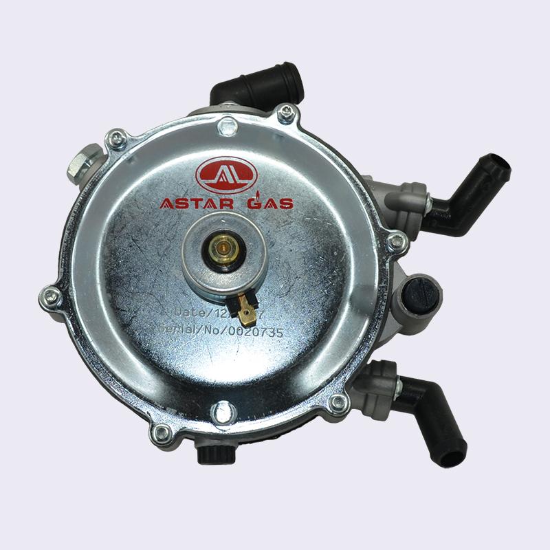Редуктор вакуумний 120HP (90 кВт), Турція