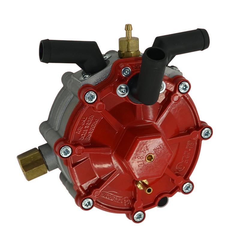 Редуктор STAG R01 red 250 HP (185 кВт)