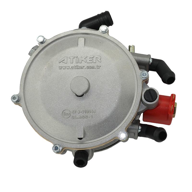 Редуктор Atiker электронный 120HP (90 кВт)