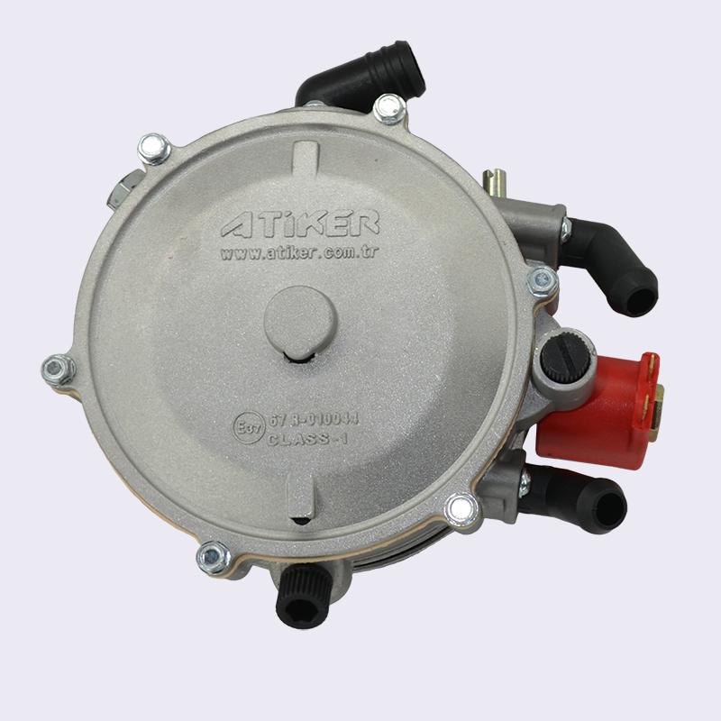 Редуктор Atiker електронний 120HP (90 кВт)