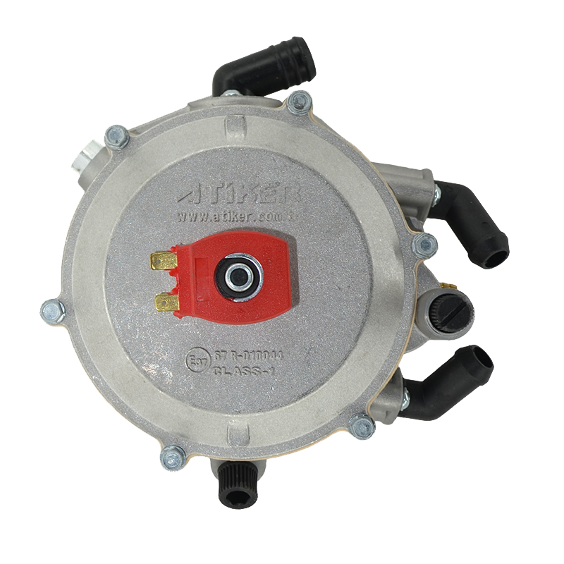 Редуктор Atiker вакуумный 120HP (90 кВт)
