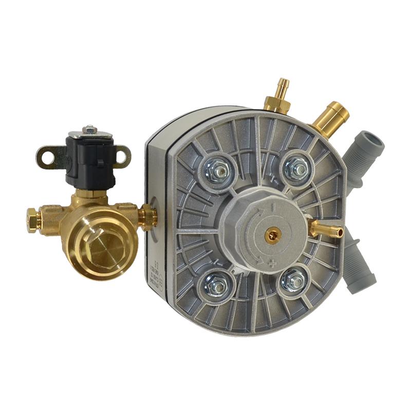 Редуктор KME RED Silver S6/12 204 HP (150 кВт) в Харькове