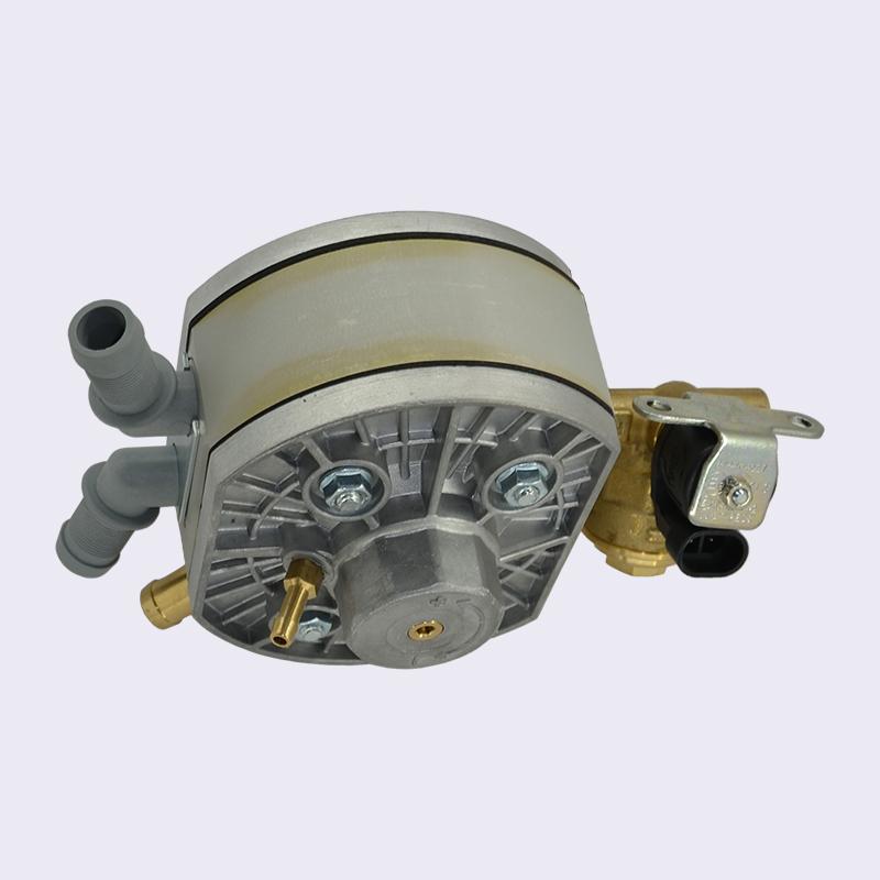 Редуктор KME RED Silver S6/12 204 HP (150 кВт)