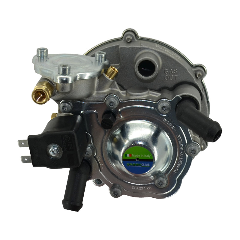 Редуктор Tomasetto AT07 140HP оригінал в Харькове
