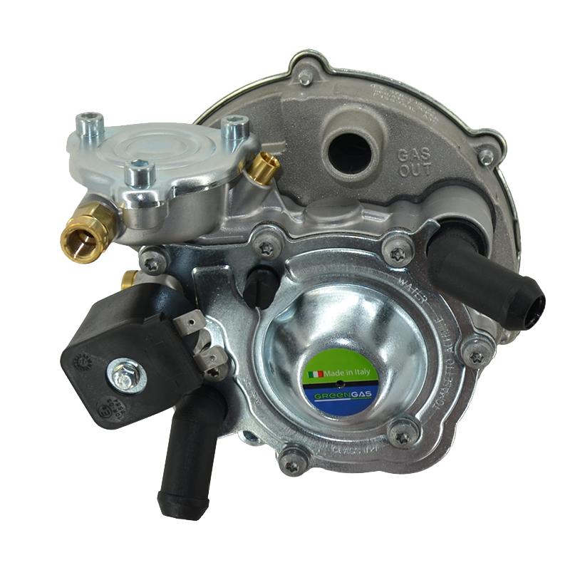 Редуктор Tomasetto AT07 Super понад 140 к.с. оригінал