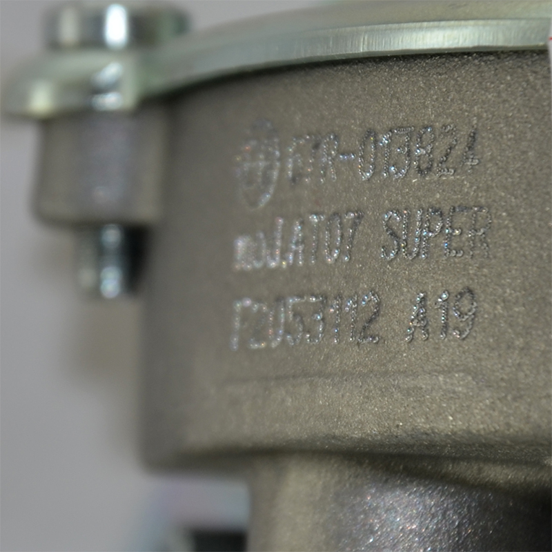 Редуктор Tomasetto AT07 Super свыше 140 л.с. оригинал