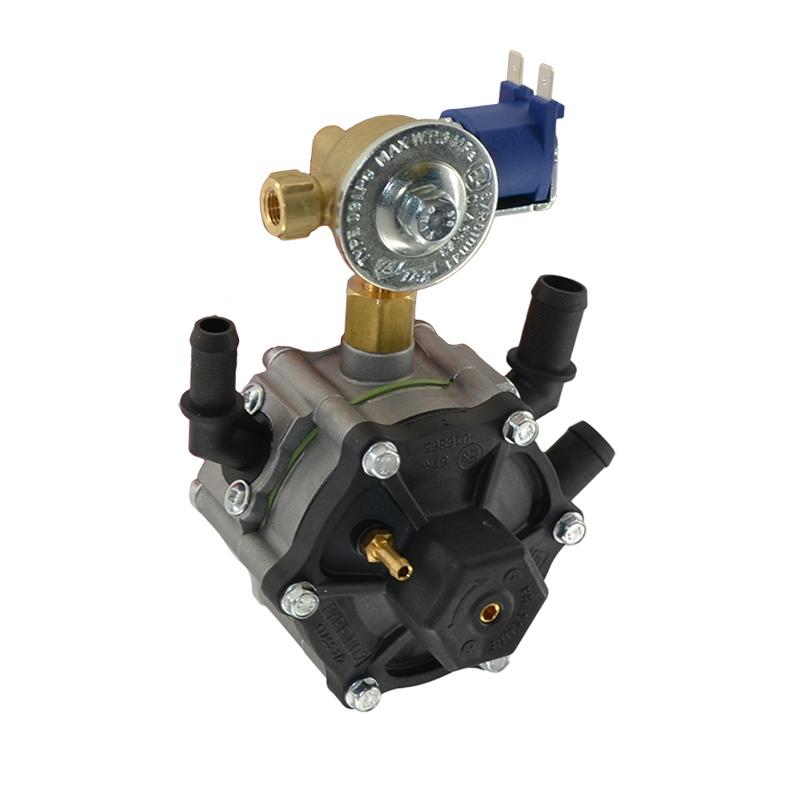 Редуктор STAG R02 black 120 HP (90 кВт)