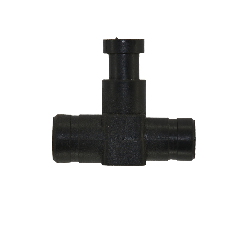 Дозатор газа d16-19 пластиковый