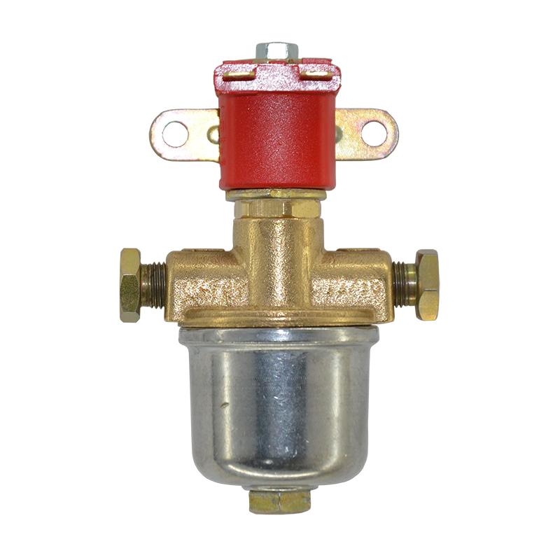 Газовый клапан Atiker 1306 в Харькове