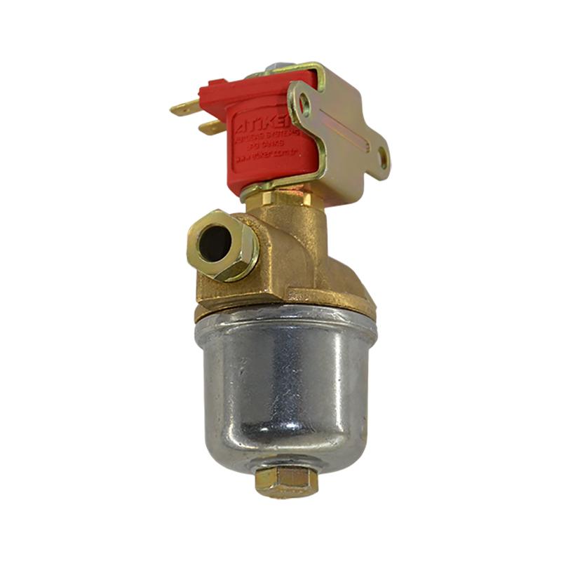 Газовый клапан d8 Atiker 1308
