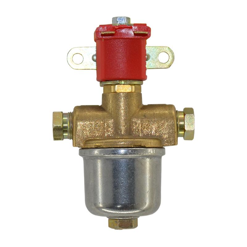 Газовый клапан Atiker 1308 в Харькове