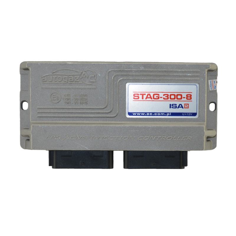 Комплект электроники Stag 300-8 ISA2 оригинальный
