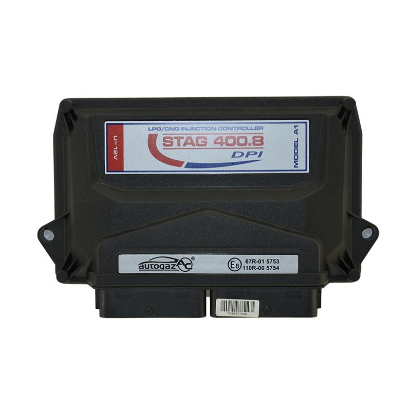 Комплект электроники Stag 400.8 DPI оригинальный