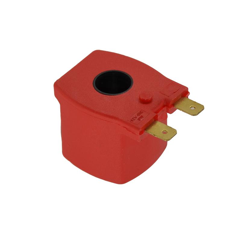 Катушка газового/бензинового электроклапана Atiker