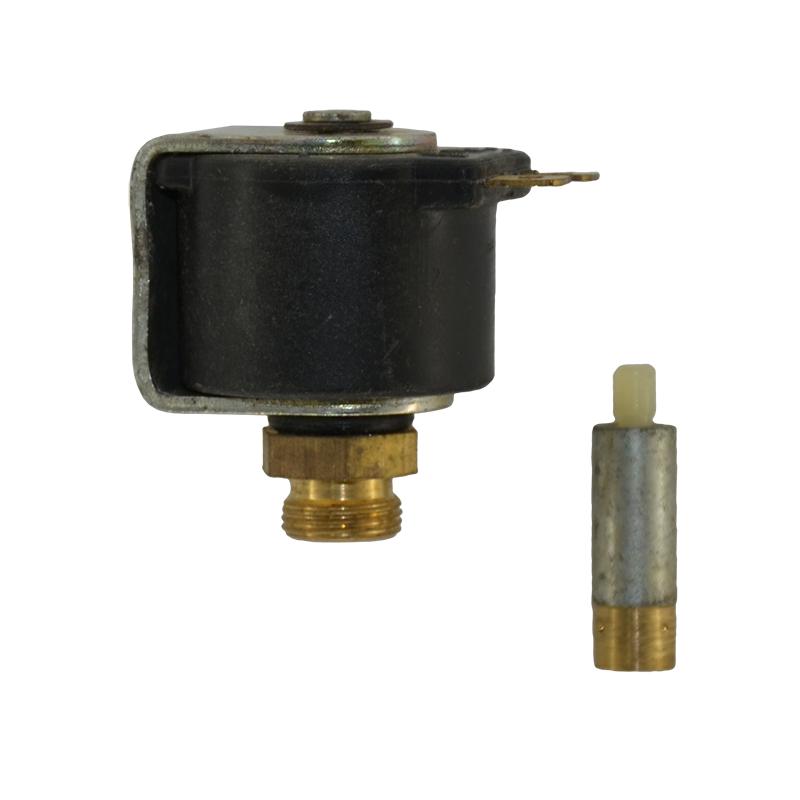 Катушка газового/бензинового белорусского электроклапана с соленоидом