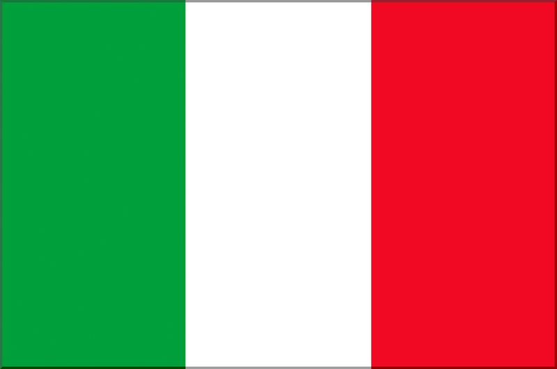 ГБО Италия