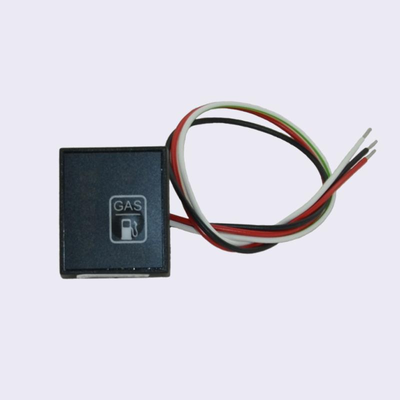 Комплект электроники Stag 200 GoFast PS-02
