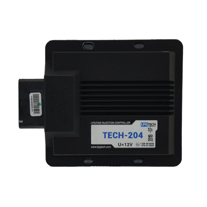 Электроника Tech 204